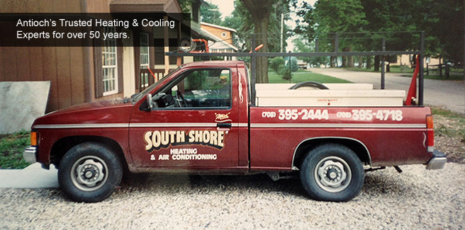 South Shore Heating And Air Conditioning Antioch Il